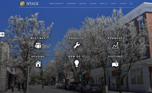 Village of Nyack – 2015