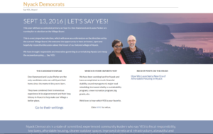 nyackdemocrats-screenshot
