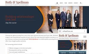 Roth & Spellman