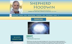 Shepherd Hoodwin